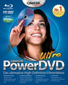 powerdvd+10 Download   CyberLink PowerDVD Ultra v.10.0.2325