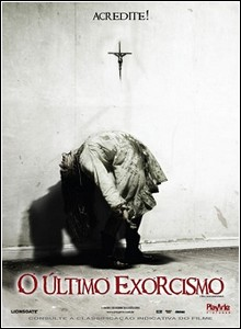 Download O Último Exorcismo DVDRip Legendado Avi e RMVB