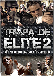 Download Tropa de Elite 2 DVDRip XviD e RMVB Nacional