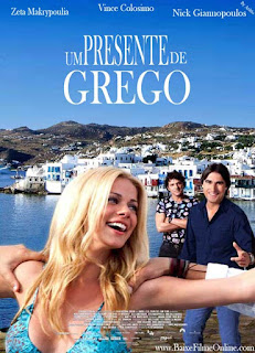 Download Presente de Grego DVDRip XviD Dual Audio