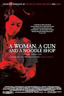 Download Uma Mulher, Uma Arma e Uma Loja de Macarrão DVDRip Dual Audio e RMVB