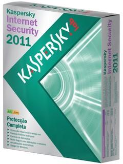 Download Kaspersky Internet Security 2011 Licensa de 10 Anos