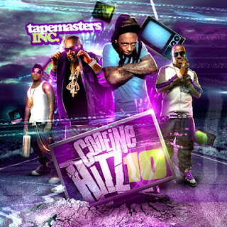 mp3 Download   Tapemasters Inc Codeine Hitz 10 (2011)