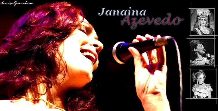 Blog Janaina Azevedo