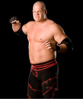 Kane lesionado durante la gira en Mexico Kane