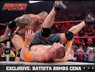 RESULTADOS RAW Batista