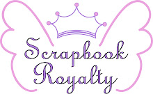 Scrapbook Royalty