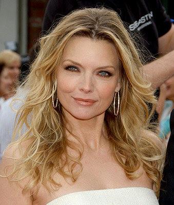 Top Ten Sexy Women Over 40