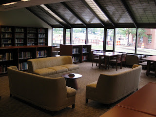 Reference Study Area