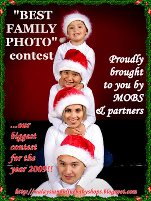 Contest MOBS: