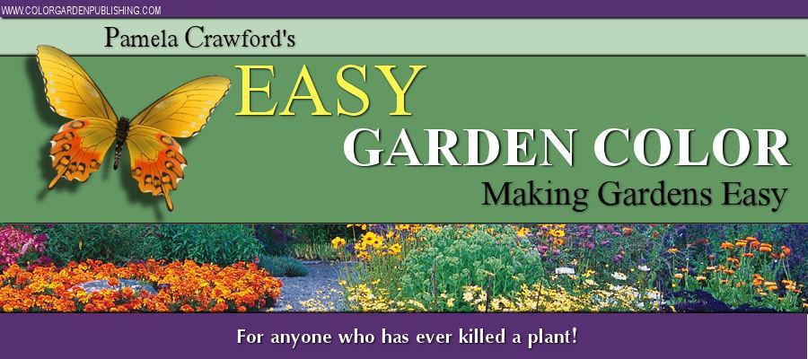 Easy Garden Color