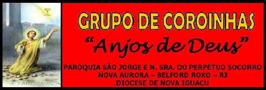 GRUPO DE COROINHAS