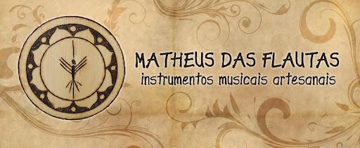 Matheus das flautas