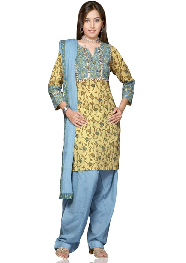 Ladies suit eid collection