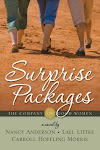 """Surprise Packages,"" third volume in ""The Company of Good Women"" series"