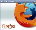 Firefox 3.0.11 - mise à jour