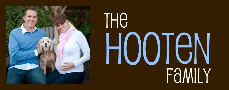 The Hooten Family