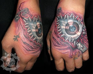 Amazing Zip Tattoo:Soul Of Tattoo