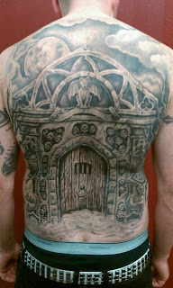Tattoo class meaning and history of celtic cross tattoos for Can catholics get tattoos