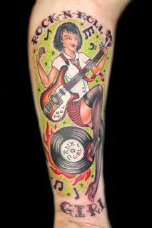 Good First Tattoos