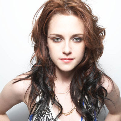 Kristen Stewart Photos on Kristen Stewart