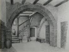 Casa de los Toranes