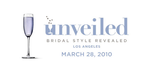 unveiled wedding event