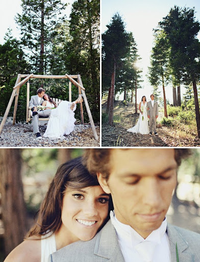 hidden creek lodge lake arrowhead wedding by hugh forte