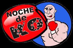 Logo Noche de KO