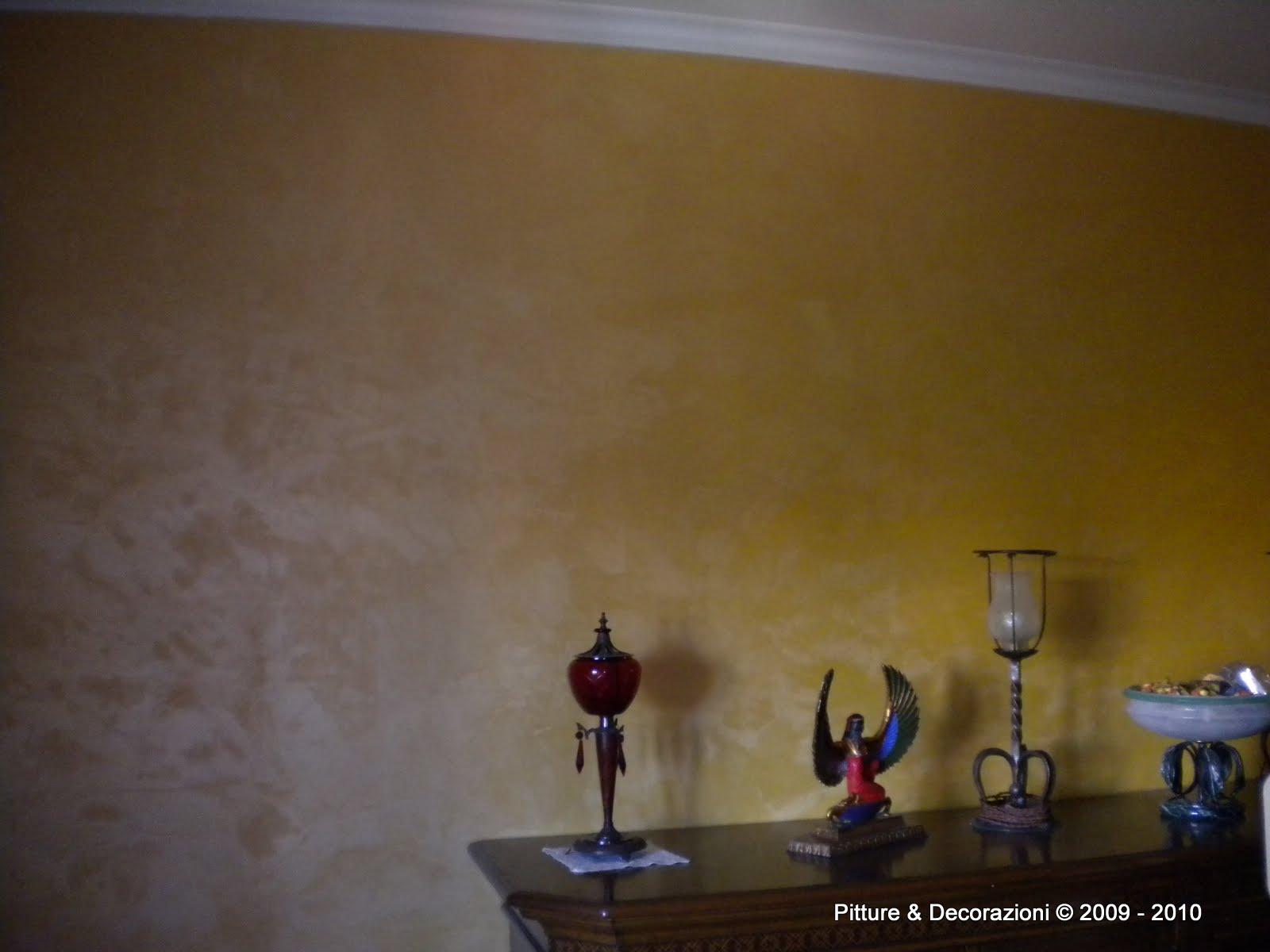 Pitture&decorazioni: novembre 2010