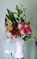 Bunga Hari Ibu Cantik dan Praktis 23