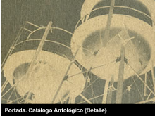 Catálogo antológico 10 años/ MADC