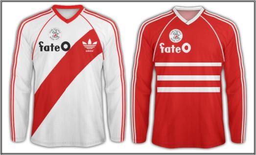 De colección: River Plate/Boca Juniors y Fate