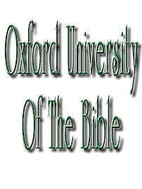 Greatest Name In Biblical Scholarship For Bible Scholars And Serious Students.