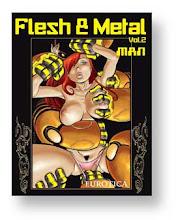 Huesos y tornillos (edicion Americana)