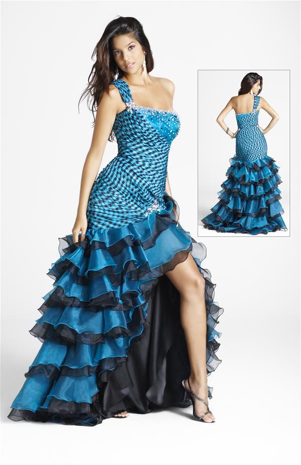 Самые Красивые Платья С Доставкой
