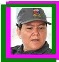 SARGENTO MARY REGINA DOS SANTOS COSTA