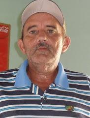 3º SGT PM REF. JERÔNIMO ELOI MARINHO