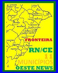 FRONTEIRA RN/CE