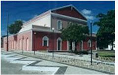 MUSEU LAURO DA ESCOSSIA