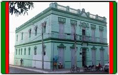 PALÁCIO FRANCISCO PINTO