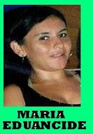 MARIA EDUANCIDE