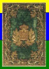 CAPA DA CARTA MAGNA DE 1838