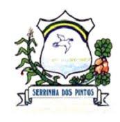 BRASÃO DE SERRINHA DOS PINTOS