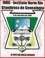 INSTITUTO NORTE RIO GRANDENSE DE GENEALOGIA