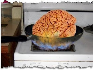 Armchair Actorvist Fried Brains