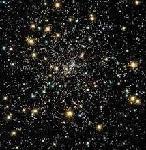 Las estrellas están ahí, solo debes mirarlas