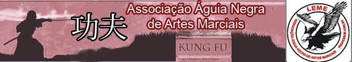 Associação Águia Negra de Artes Marciais