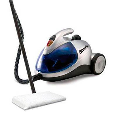 Is That Blood I Smell Gadget Of The Day Shark Steam Cleaner