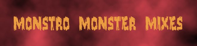 Monstro Monster Mixes